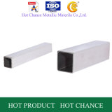 SUS201, 304, 304L, 316, 316L Stainless Steel Square Tube