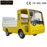 2 Seater Garbage Collecting Car Cargo Truck