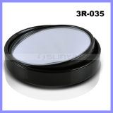 Auto Car Rearview Blind Mirror Round Blind Spot Wide-Angle 360 Rotating Auxiliary 3r-035