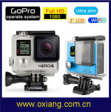 2015 Newest Full HD WiFi Sport Action Camera 170 Degree Wide Angle Sport DV Camera