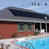 High Efficiency Swimming Pool Solar Flat Panel Collector