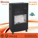 Portable Ceramic Mobile Gas Heater 4200W with CE