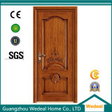 Latest New Design Solid Wooden Door for Houses Projects