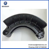 Made in China Casting Iron Brake Shoe