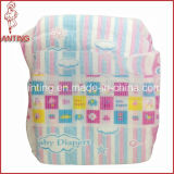 Hot Sale China Ultra Thin Sweet Baby Nappies Diaper