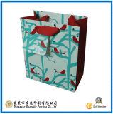 Customized Colorful Paper Shopping Bag (GJ-Bag088)