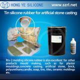 Liquid Silicone for Gypsum Column (HY630)