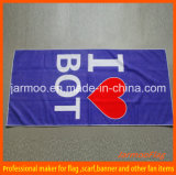 Full Color Printing Soccer Fan Sports Towel