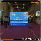 China Indoor Advertising LED Light Box Display