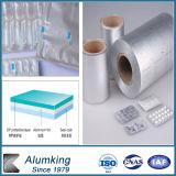 1235 8011 Pharmacy/Pharmaceutical Aluminum Foil for Medical Package