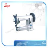 Xs0070 Extrd Heavt Cylinder Bes Single-Needle (Walking Foot Sewing Machine for Moccasin)