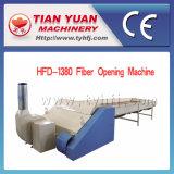 6D-15D Polyester Fiber Opener Machine