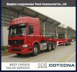 Sinotruk HOWO 6X4 Truck Head (ZZ4257N3241W)