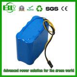 China Manufacturer- Medical Instrument Battery 12V Lithium Ion Battery