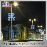 IP65 Waterproof LED Tubes Lighting Outdoor Street Decoration Light