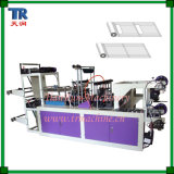 High-Speed Rolling PE Plastic Carry Bag Making Machinery