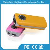 Newest Emergency Universal USB Portable Power Bank 5600mha+