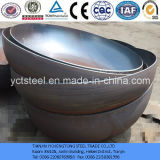 Low Value Carbon Steel Dish Head for Ship and Containers