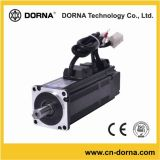 Dorna AC Servo Motor 400W 60mm Flange with Brake