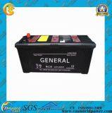 JIS 115F51 12V 120ah Car Battery Black Cover