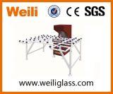 Glass Edging Machine with Sand Belt