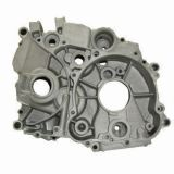 Aluminum Die Casting Clutch Housing for Motor Parts (DR200)