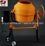 Js-200L Small Concrete Mixer Mini Cement Mixing Machine