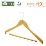 Wooden Hanger Clothes Hanger or Coat (MC014)