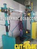 Rib/ Profile Grinding Machine for Poly V Belt / Raw Edge V Belt