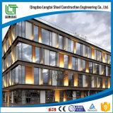 Steel Prefab Buildings for Clinic