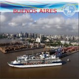 Ocean Shipping LCL to Buenos Aires by Carrier Pil