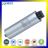 400V 3kvar Cylinder Solid Metallized Polypropylene Film Capacitor