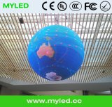 Outdoor Creative LED Display, Global LED Display, Sphere LED Display, Round LED Display