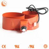 55 Gallon Silicone Rubber Oil Drum Heater
