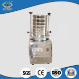 Stainless Steel Mini Lab Auto Vibrating Test Sieve Analysis Equipment for Soil