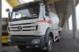 Beiben 6X4 8cbm Concrete Mixer Truck