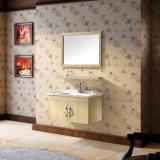 Aviation Aluminum Alloy Bathroom Vanity Ca-L481
