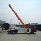 HOWO 4X2 30 Tons Road Recovery Truck for Sale