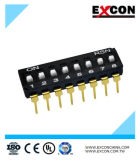 Various Types Piano Key Board Switch Excon Ri-08 Competitive Price