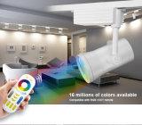 25W WiFi RGBW LED Track Lighting