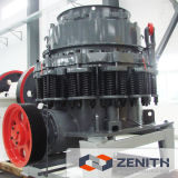 Zenith Hot Sale Cone Crusher 1200 with Capacity 30-500tph