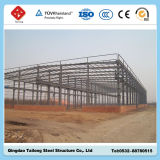 Light Prefabricated Steel Frame House Price