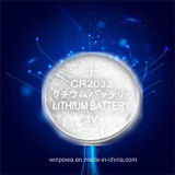 5 X Cr2032 Coin Cell Battery