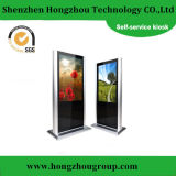 Outdoor Ad Self Service Kiosk for Shopping Mall