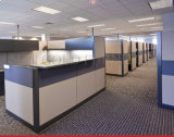 Office Cubicle Workstation, Partition Wall, Modern Office Furniture (SZ-WS171)