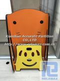 SGS HPL for Baby Carrier/Safety Seat with CNC Deep Processing