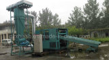 Recycled Cotton Opener Waste Clothes Recycling Machine Flax Fibre Tearing Machine