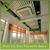 30W*120h Hot Sale Decorative Aluminum Strip Baffle Ceiling