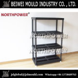 High Quality 18 Inch Plastic Shelf for Sale Heavy Duty