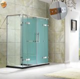 Optional Custom Design Double Compartment Shower Room/Shower Cubicle